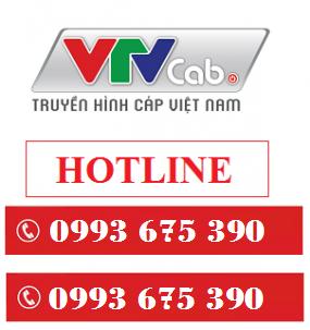 Truyền hình cáp HD VTVcab Nha Trang