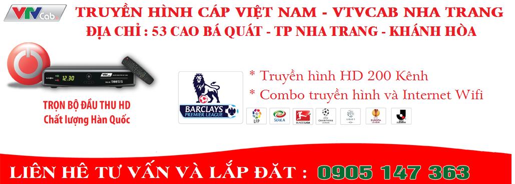 Truyền hình cáp VTVcab Đà Nẵng